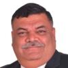 Portrait of Nishit Maru