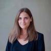 Portrait de Delphine Groux