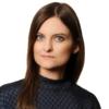 Portrait of Roksana Pietrzak