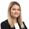 Portrait of Martina Mahnic, CMS Slovenia