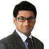 Portrait of Kabir Garyali