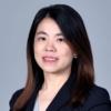 Portrait of Penny Li