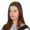 Portrait of Khrystyna Korpan