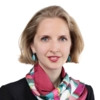 Portrait of Ruth Bittner