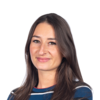 Portrait of Lara Lupgens