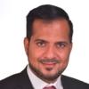 Portrait of Abdulhafeez Noorani