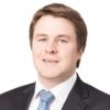 Portrait of Gavin Macgregor