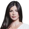 Portrait of Mariana Saienko