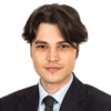 Portrait of Carlo Russo