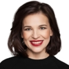 Portrait of Tetiana Bugasova