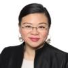 Portrait of Haiyan Cai