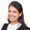 Portrait of Devina Shah