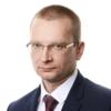 Portrait of Igor Ershov