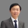 Portrait of Nicolas Zhu