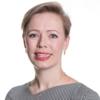 Portrait of Louise Dalton