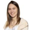 Portrait of Juanita Aguirre