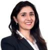 Portrait of Paola Hermosilla