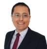 Portrait of Carlos Chirinos