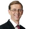 Portrait of Mark Haywood
