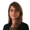 Portrait of Carolina Vaissman Uribe