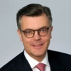 Portrait of Martin Vorsmann