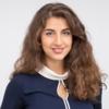 Lea Peguillet - CMS Luxembourg