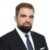 Portrait of Piotr Stenko