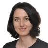 Portrait of Kristina Brezjan