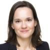 Portret van Janneke Waal