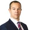 Portrait of Clive Swillman