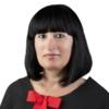 Portrait of Cristina Reichmann