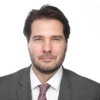 Portrait of Daniel Kropf
