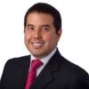 Portrait of Carlos Calderon