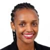 Portrait of Jacinta Ngumo