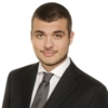 Portrait of Dušan Vanek
