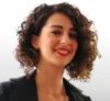 Portrait of Veronica Mazzaferro