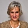 Portrait of Martine Audran