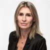 Portrait of Carole Dessus
