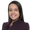 Portrait of Paula Andrea Gutiérrez