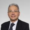 Portrait of Benoît Provost