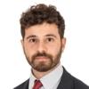 Portrait of Eugenio Carucci
