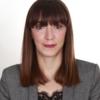 Portrait of Milena Lorenzi