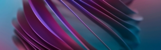 Abstract purple wave background 925x290