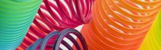 Slinkies
