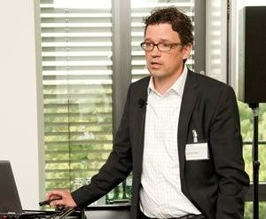 Stefan Ritter, Geschäftsführer The Mobility House GmbH Deutschland