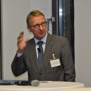 Andreas J. Roquett, Partner CMS Hasche Sigle