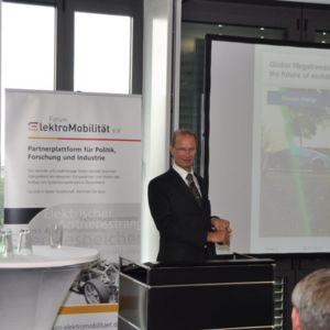Prof. Dr. Gernot Spiegelberg, Siemens AG
