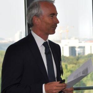 Dr. Markus Häuser Partner CMS Hasche Sigle