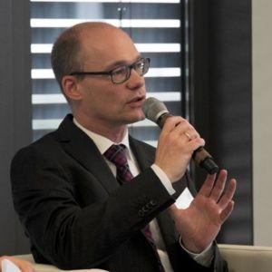 Dr. Stefan Segger, Partner CMS Hasche Sigle
