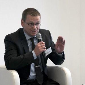Ass. iur. Marco Visser, HDI-Gerling Industrie Versicherung AG